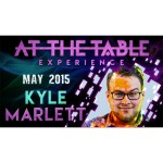 At the Table Live Lecture - Kyle Marlett  (video DOWNLOAD)