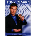 Paper Balls and Rings by Tony Clark (video DOWNLOAD)