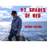 52 Shades of Red (Gimmick) Version 2 by Shin Lim