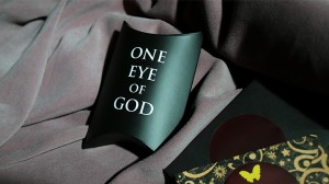 One Eye Of God - Niezwykła koperta do PEEK