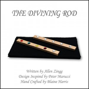 Divining Rod by Allen Zingg and Blaine Harris