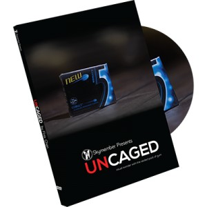 Uncaged by Finix Chan and Skymember