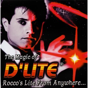 D'Lite Junior Red (Single) by Rocco