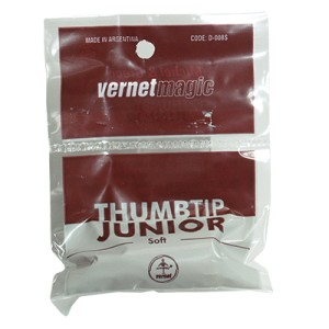 Thumb Tip (Soft) Classic Junior by Vernet