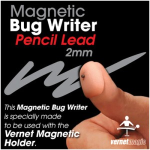Magnetic BUG Writer (Pencil Lead)