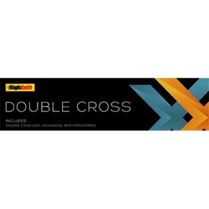 Double Cross by Mark Southworth's
