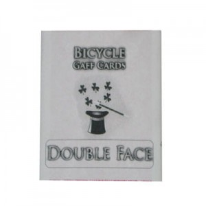 Double Face Bicycle