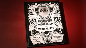 13 Steps to Mentalism PLUS Encyclopedia of Mentalism and Mentalists (książka)